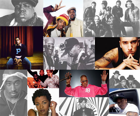 Future Hip Hop Legends - Uncovering the Next Generation's